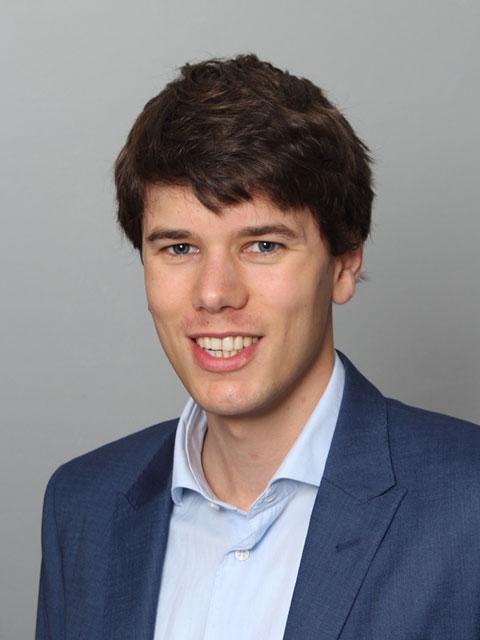 Hugo van der Zandt